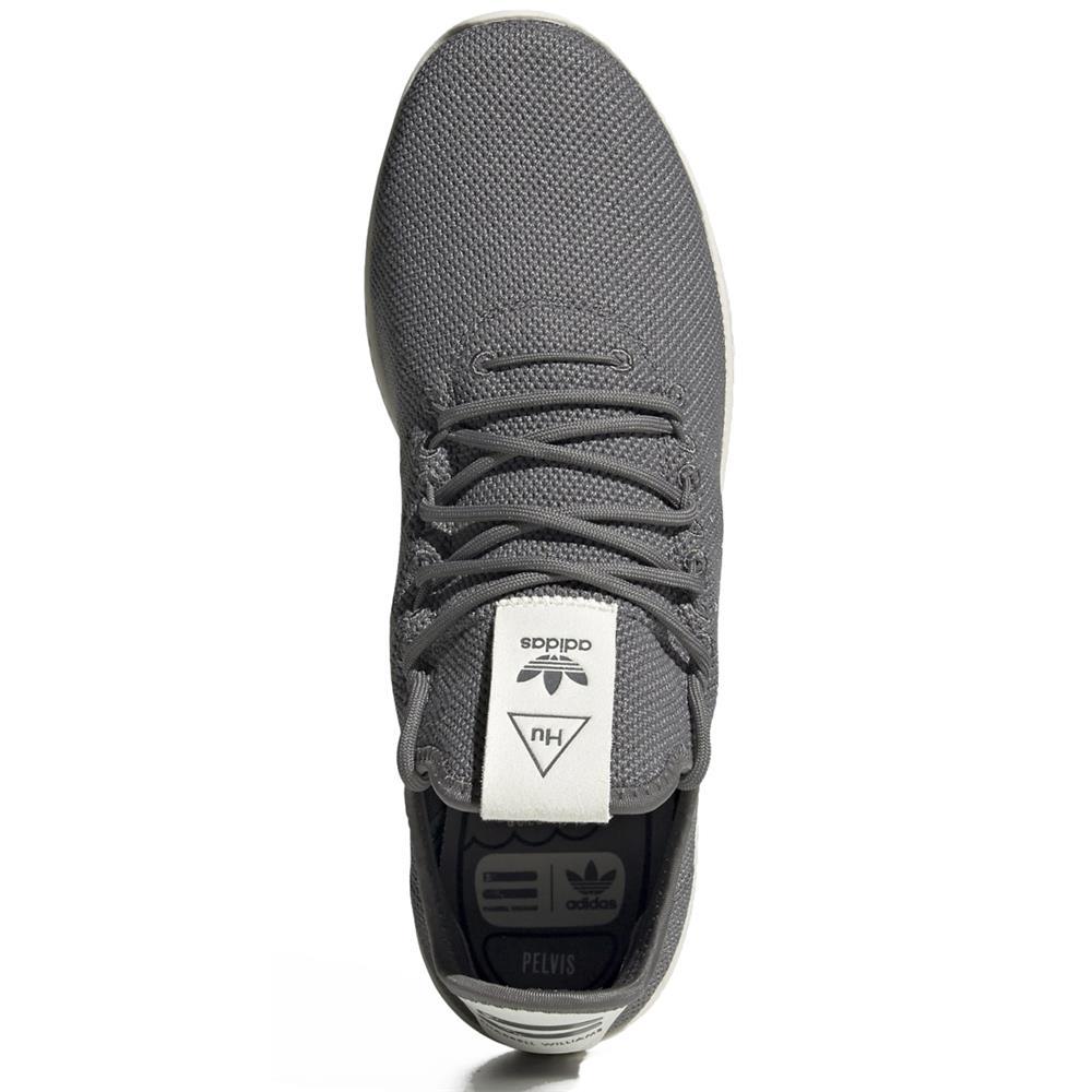 adidas-PW-Tennis-HU-Pharrell-Williams-Sneaker-Schuhe-Sportschuhe-Turnschuhe Indexbild 7