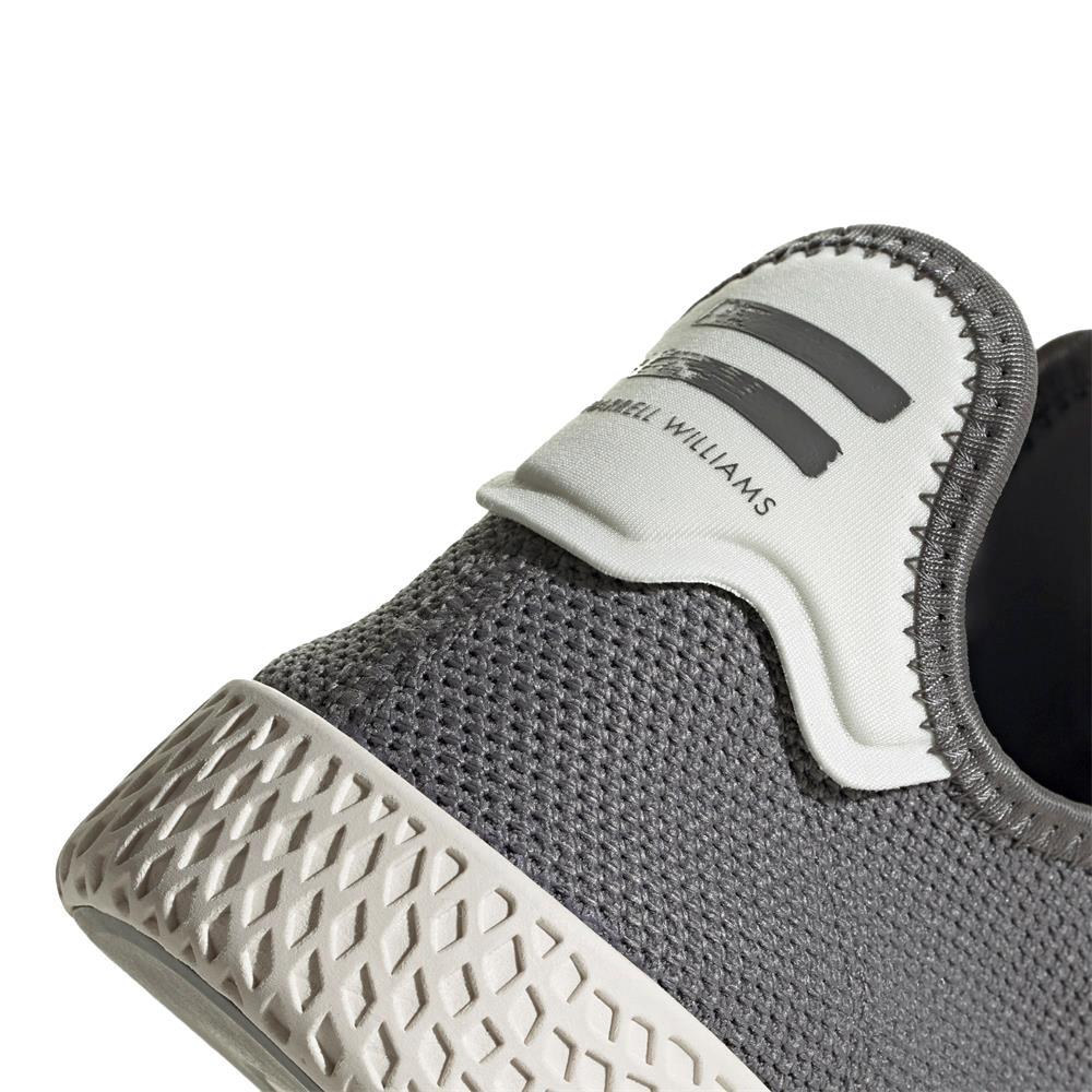 adidas-PW-Tennis-HU-Pharrell-Williams-Sneaker-Schuhe-Sportschuhe-Turnschuhe Indexbild 10
