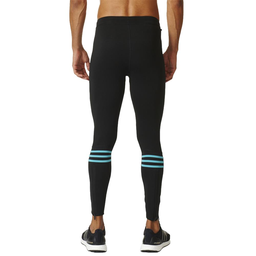 688c63423e5ed adidas Mens Running Shoes Response Long Tights Climalite Training ...