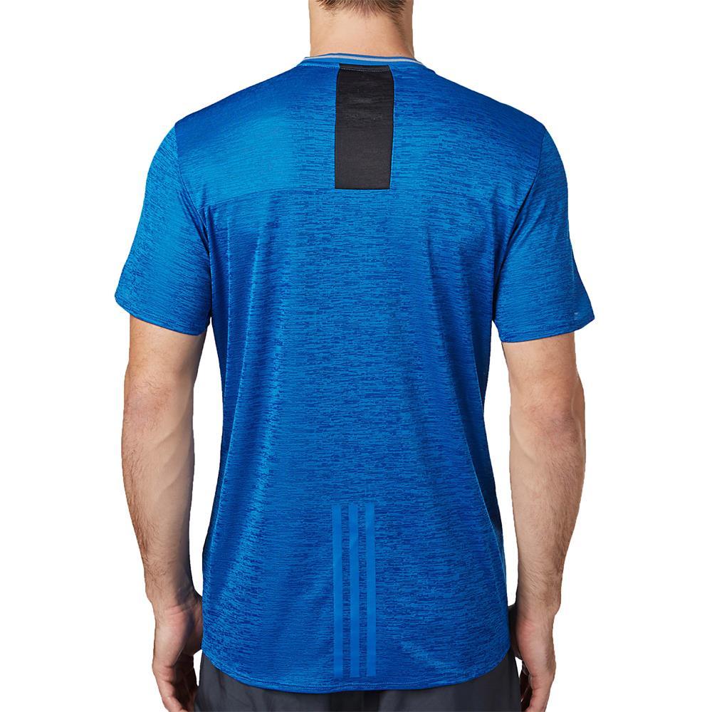 adidas-Supernova-Short-Sleeve-Tee-T-Shirt-Sportshirt-Laufshirt-Running-Fitness