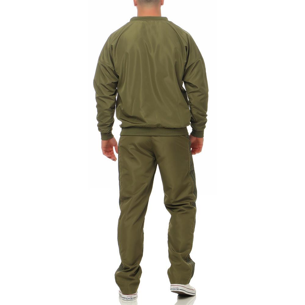 adidas-TS-Young-Herren-Trainingsanzug-Climalite-Sportanzug-Anzug-2-Teilig