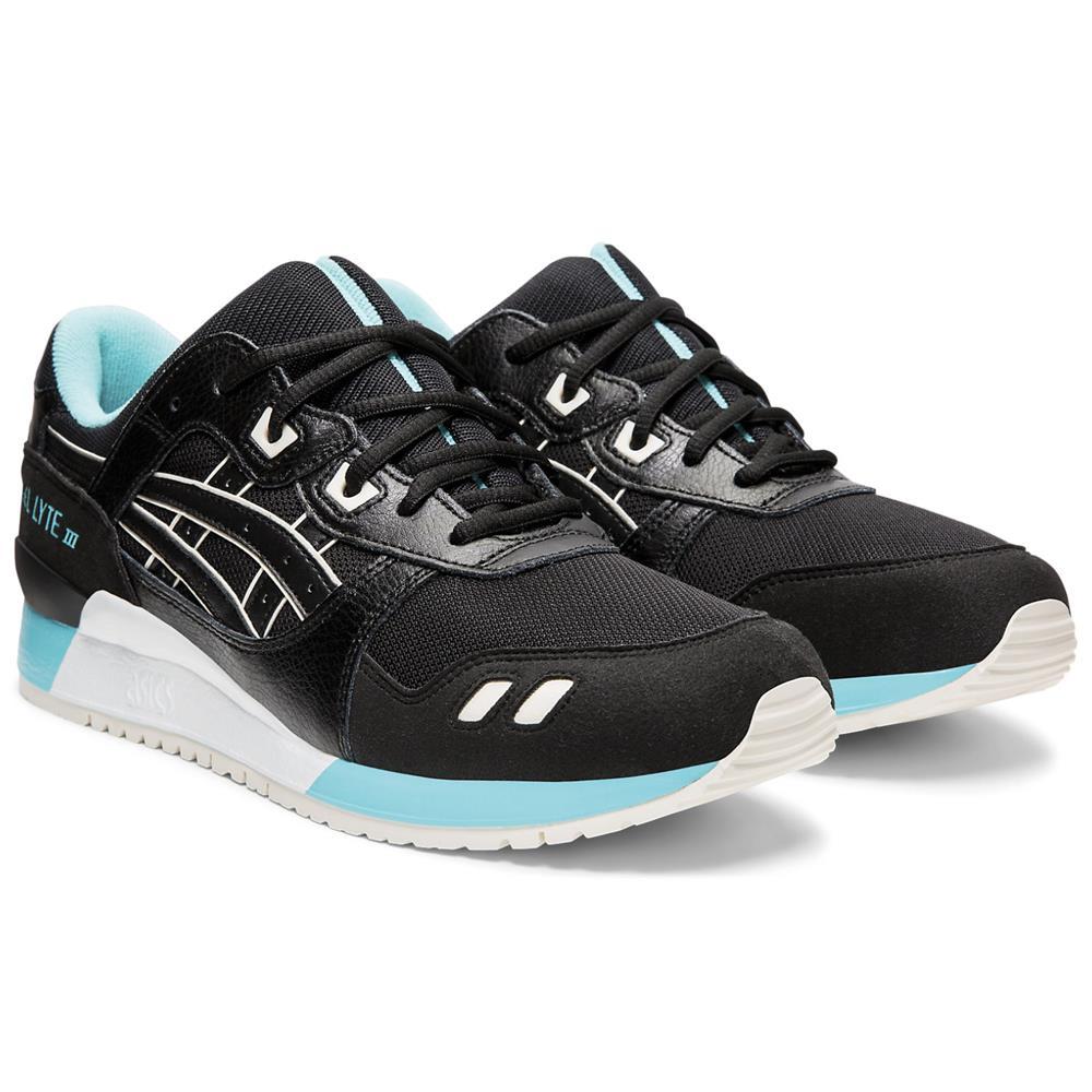 Indexbild 4 - Asics Gel-Lyte III Sneaker Unisex Schuhe Sportschuhe Turnschuhe Freizeitschuhe
