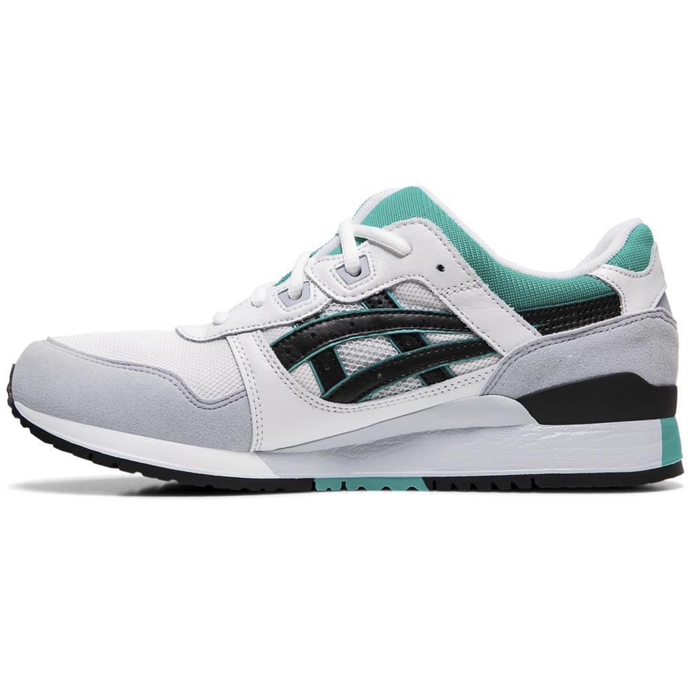 Indexbild 12 - Asics Gel-Lyte III Sneaker Unisex Schuhe Sportschuhe Turnschuhe Freizeitschuhe