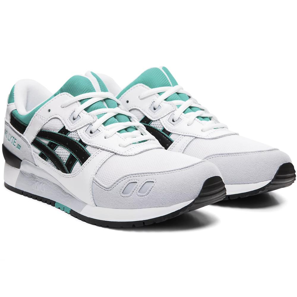 Indexbild 13 - Asics Gel-Lyte III Sneaker Unisex Schuhe Sportschuhe Turnschuhe Freizeitschuhe