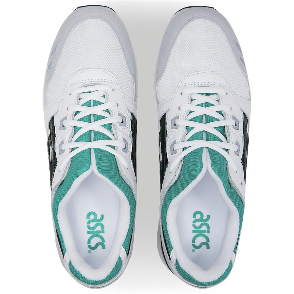 Indexbild 15 - Asics Gel-Lyte III Sneaker Unisex Schuhe Sportschuhe Turnschuhe Freizeitschuhe