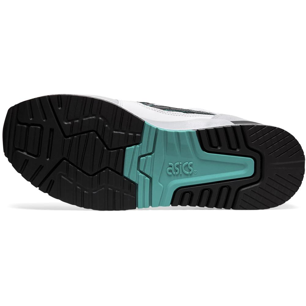 Indexbild 16 - Asics Gel-Lyte III Sneaker Unisex Schuhe Sportschuhe Turnschuhe Freizeitschuhe
