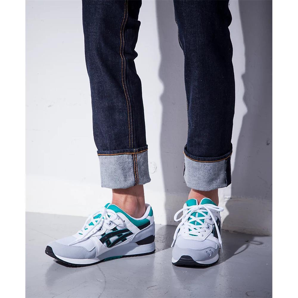 Indexbild 17 - Asics Gel-Lyte III Sneaker Unisex Schuhe Sportschuhe Turnschuhe Freizeitschuhe