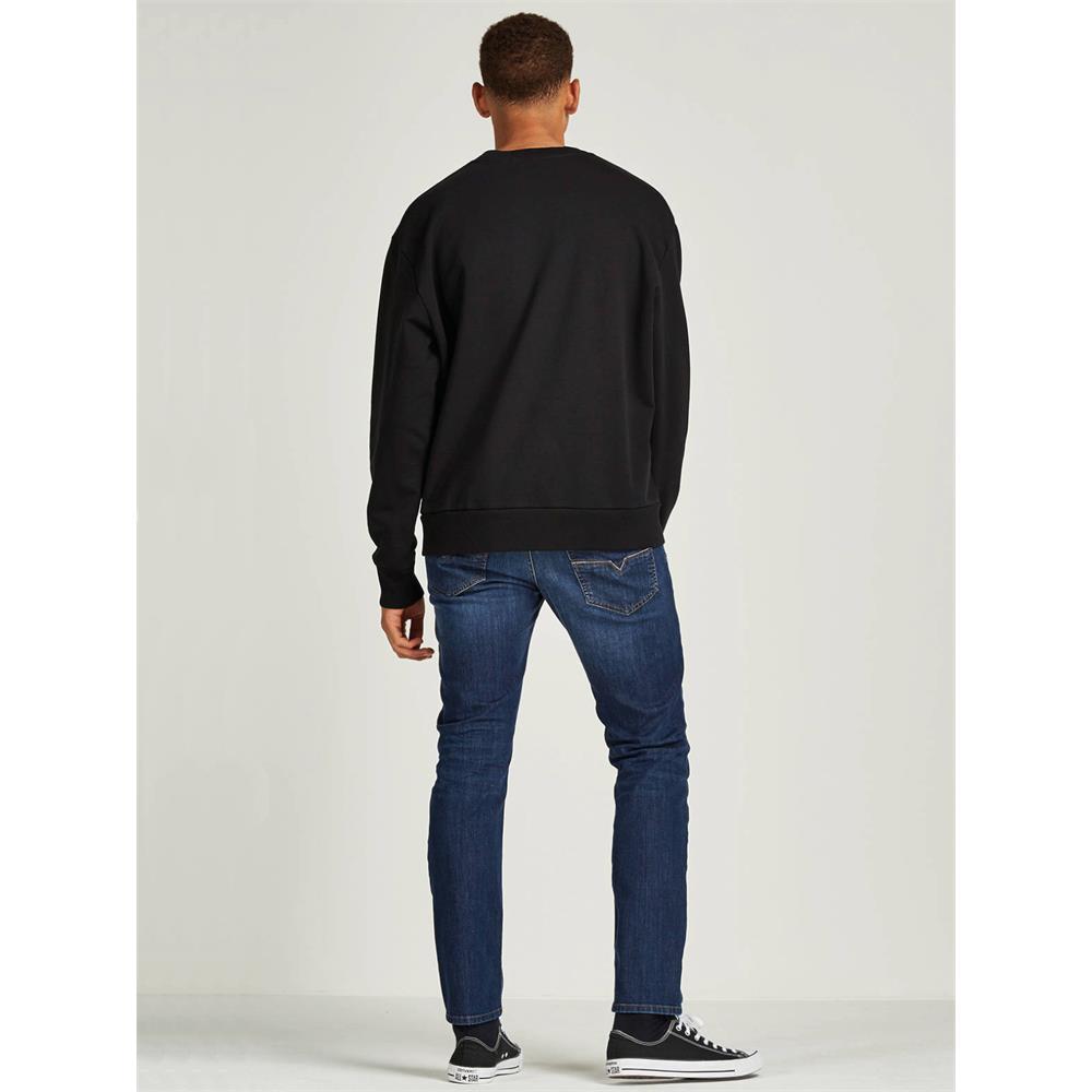 Indexbild 4 - Diesel S-SAMY Herren Sweatshirt Pullover Sweater Pulli