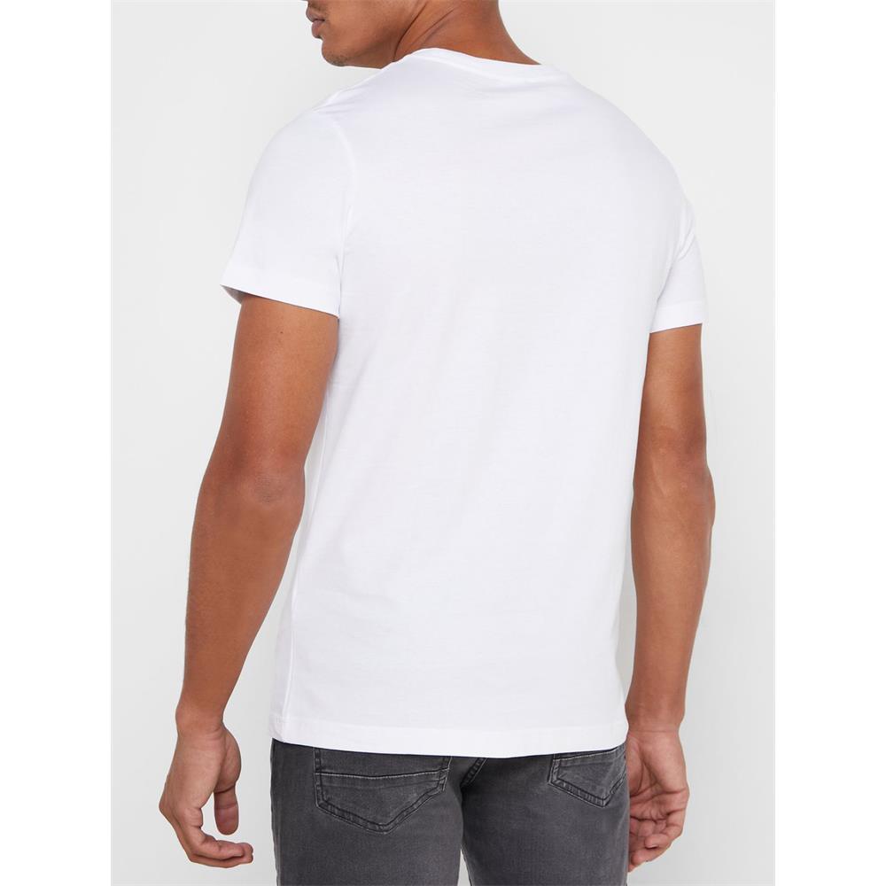 Indexbild 3 - Diesel T-DIEGO-DIV Herren T-Shirt Tee Shirt Kurzarm