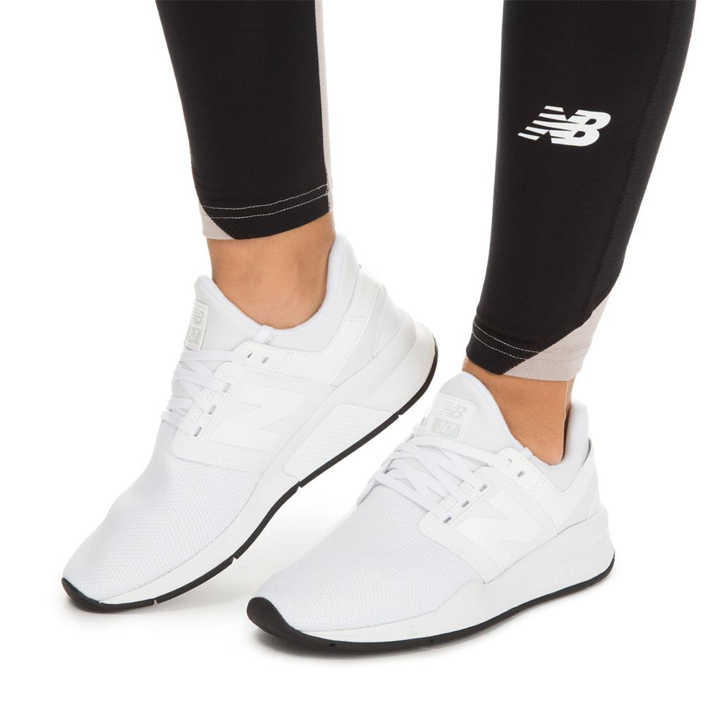 Indexbild 6 - New Balance 247 Damen Sneaker Sportschuhe Frauen Schuhe Turnschuhe