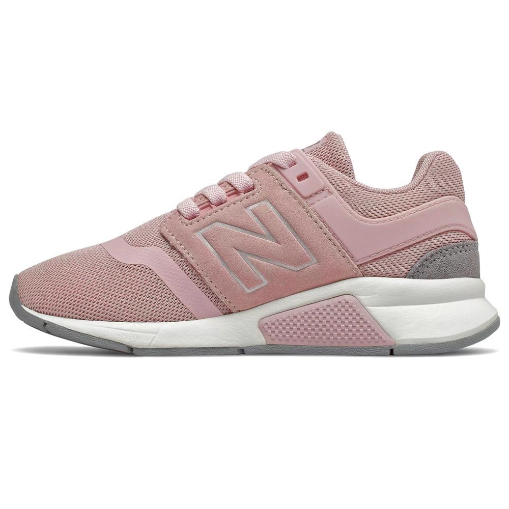 Indexbild 3 - New Balance 247 Kinder Sneaker Sportschuhe Mädchen Schuhe Turnschuhe