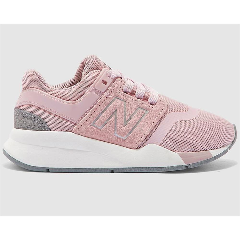 Indexbild 5 - New Balance 247 Kinder Sneaker Sportschuhe Mädchen Schuhe Turnschuhe