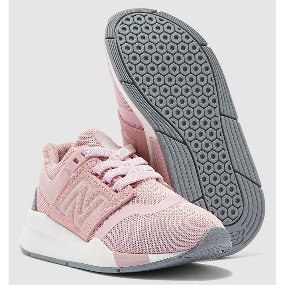 Indexbild 7 - New Balance 247 Kinder Sneaker Sportschuhe Mädchen Schuhe Turnschuhe