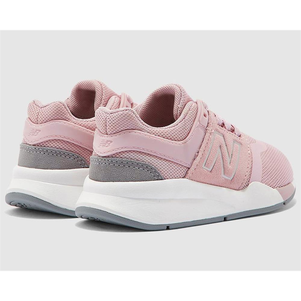 Indexbild 8 - New Balance 247 Kinder Sneaker Sportschuhe Mädchen Schuhe Turnschuhe
