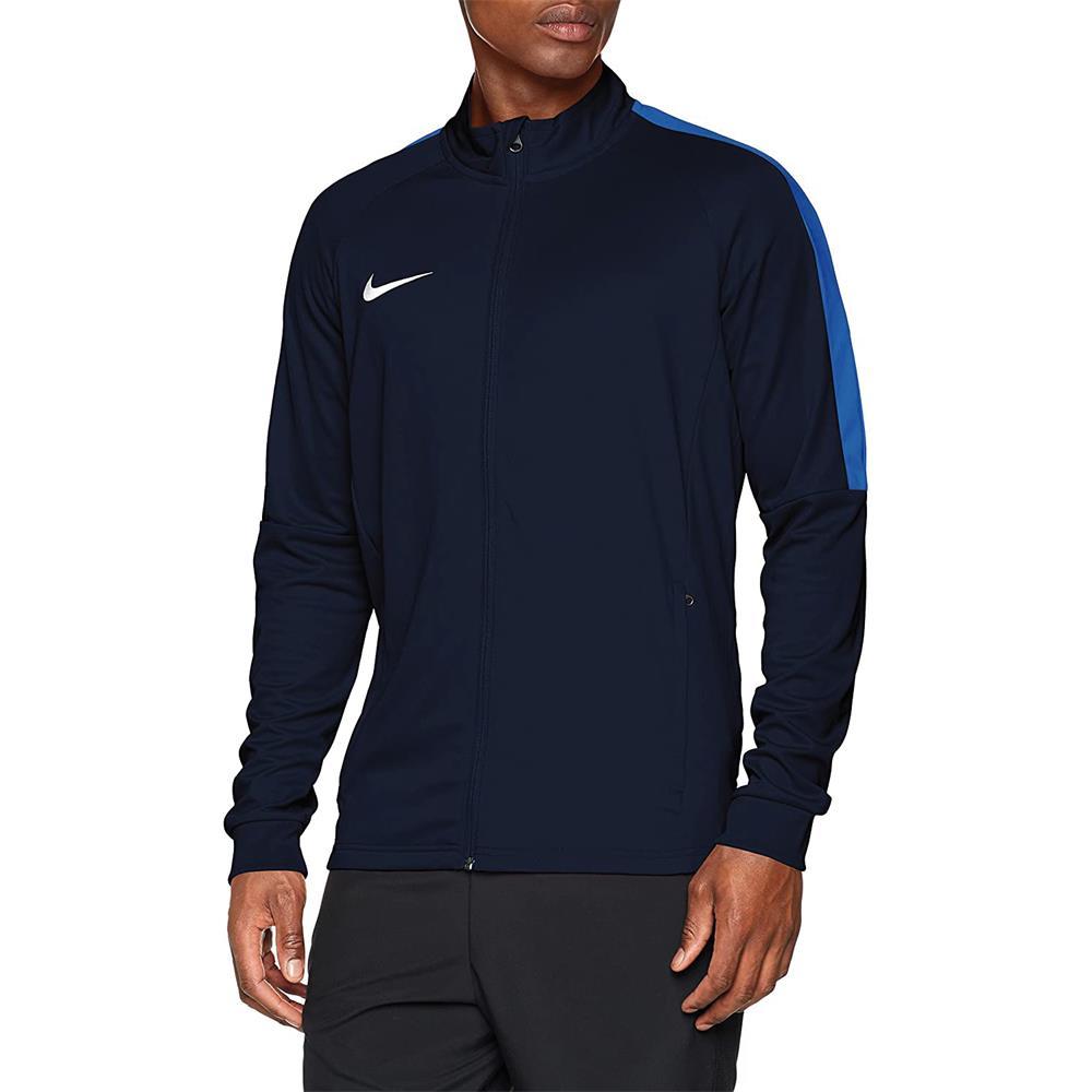 Indexbild 8 - Nike Dry Academy Herren Trainingsjacke Dri-Fit Sportjacke