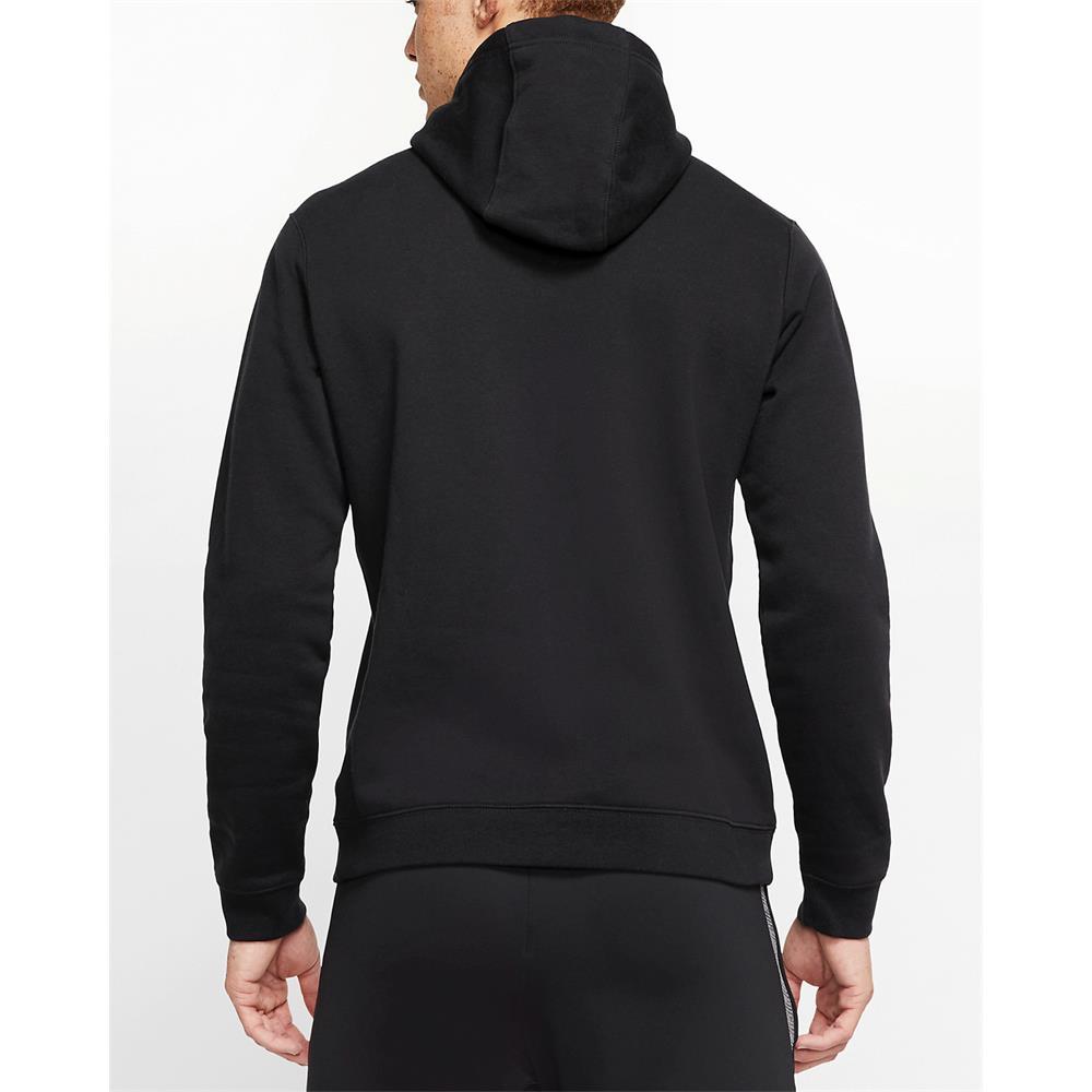 Indexbild 5 - Nike Club Fleece Herren Hoodie Sweatshirt Pullover Kapuzenpullover Hoody