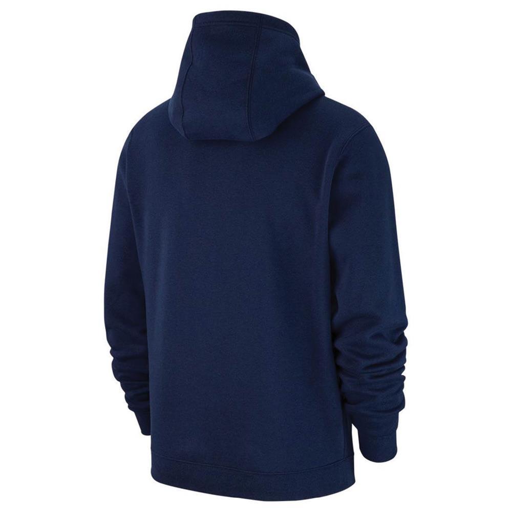 Indexbild 7 - Nike Club Fleece Herren Hoodie Sweatshirt Pullover Kapuzenpullover Hoody