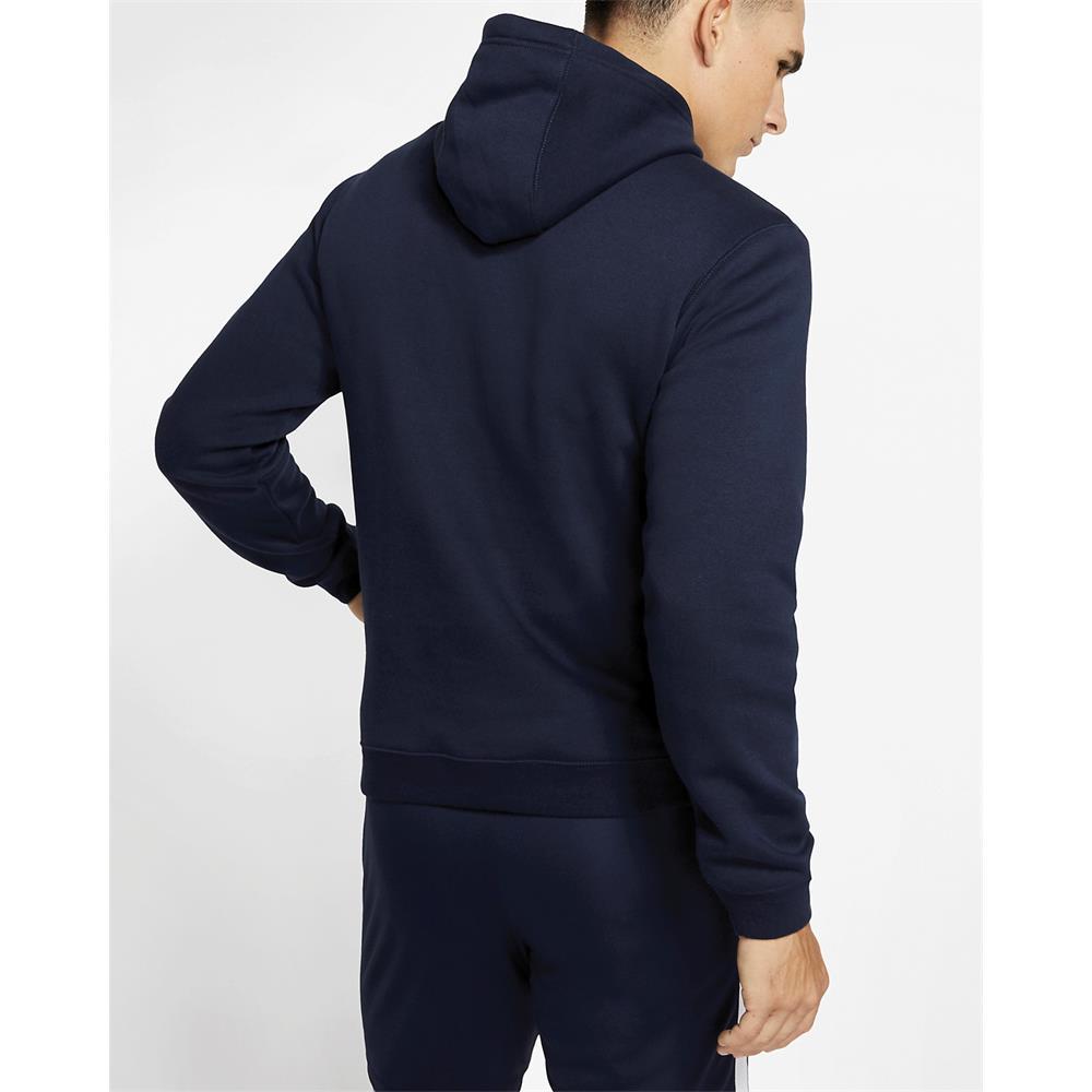 Indexbild 9 - Nike Club Fleece Herren Hoodie Sweatshirt Pullover Kapuzenpullover Hoody