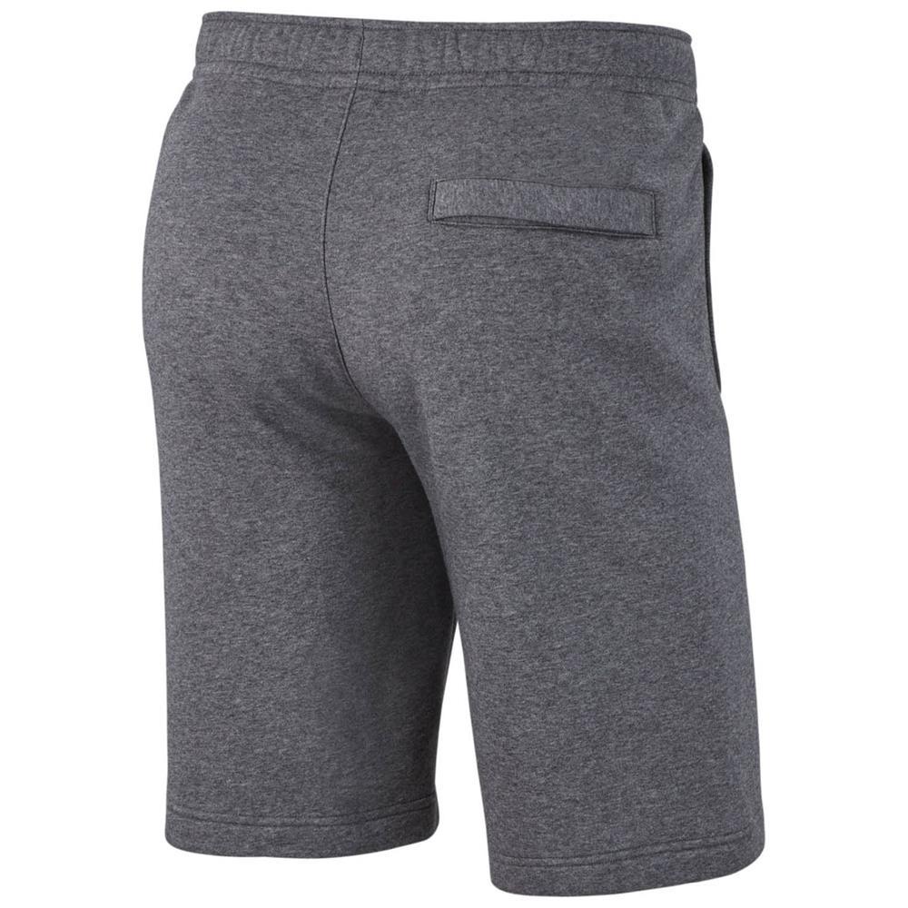 Indexbild 7 - Nike Club Fleece Kinder Shorts Jungen Mädchen Kurze Hose