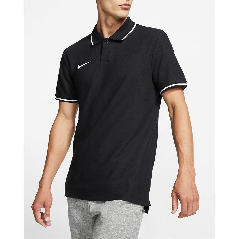 Indexbild 4 - Nike Club Herren Poloshirt Polo Hemd Tee Shirt T-Shirt