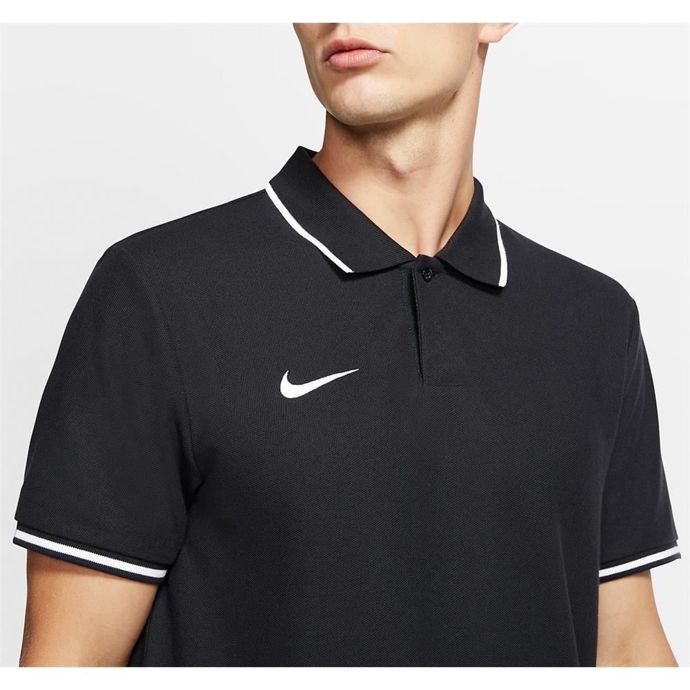 Indexbild 6 - Nike Club Herren Poloshirt Polo Hemd Tee Shirt T-Shirt
