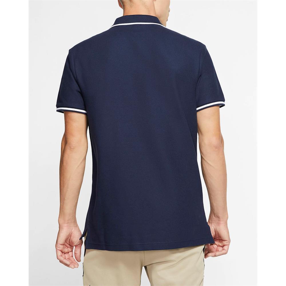 Indexbild 11 - Nike Club Herren Poloshirt Polo Hemd Tee Shirt T-Shirt