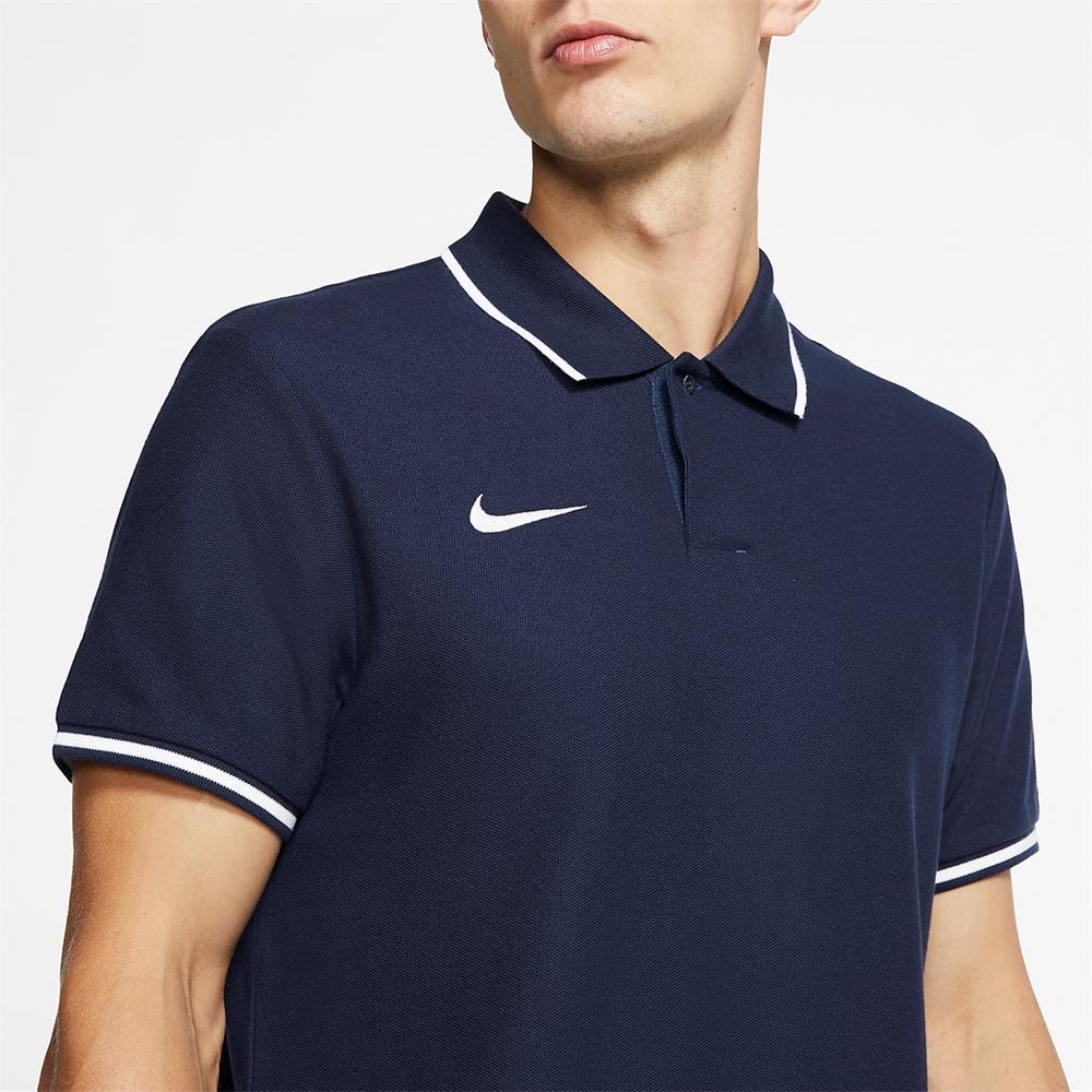 Indexbild 12 - Nike Club Herren Poloshirt Polo Hemd Tee Shirt T-Shirt