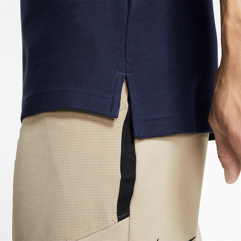 Indexbild 13 - Nike Club Herren Poloshirt Polo Hemd Tee Shirt T-Shirt