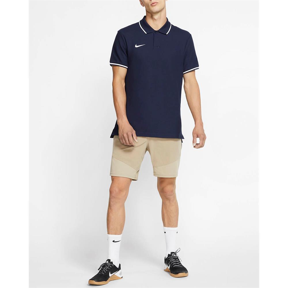 Indexbild 14 - Nike Club Herren Poloshirt Polo Hemd Tee Shirt T-Shirt