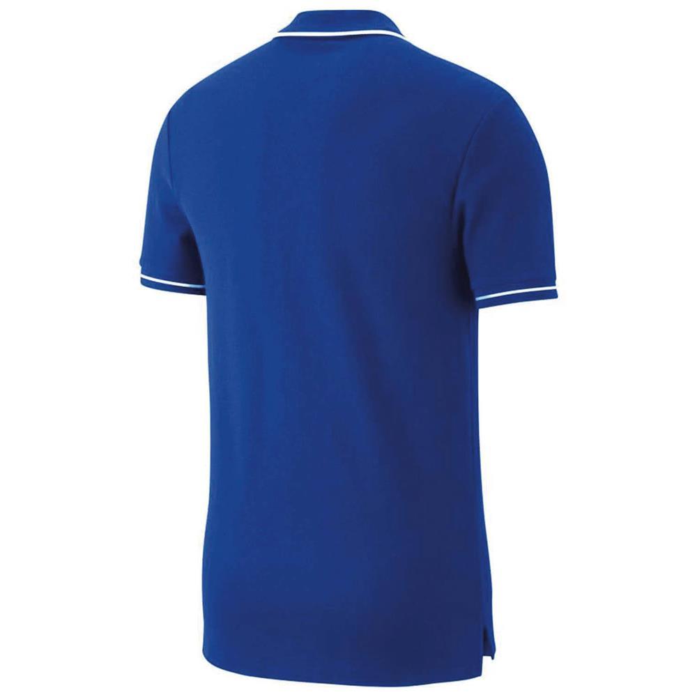 Indexbild 16 - Nike Club Herren Poloshirt Polo Hemd Tee Shirt T-Shirt