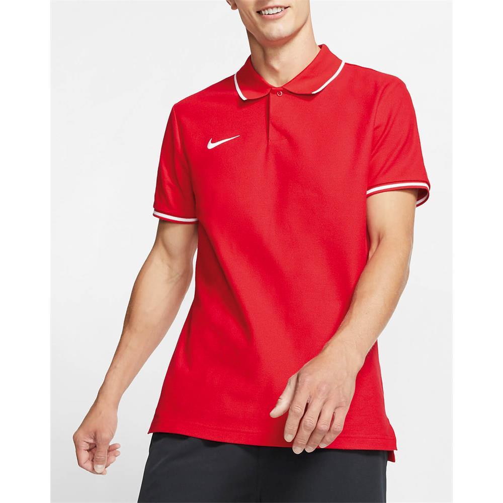 Indexbild 24 - Nike Club Herren Poloshirt Polo Hemd Tee Shirt T-Shirt