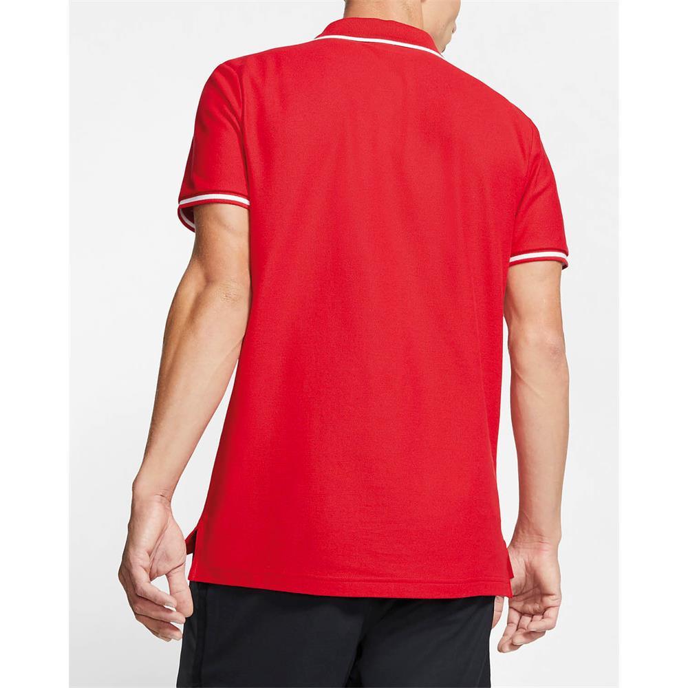 Indexbild 25 - Nike Club Herren Poloshirt Polo Hemd Tee Shirt T-Shirt