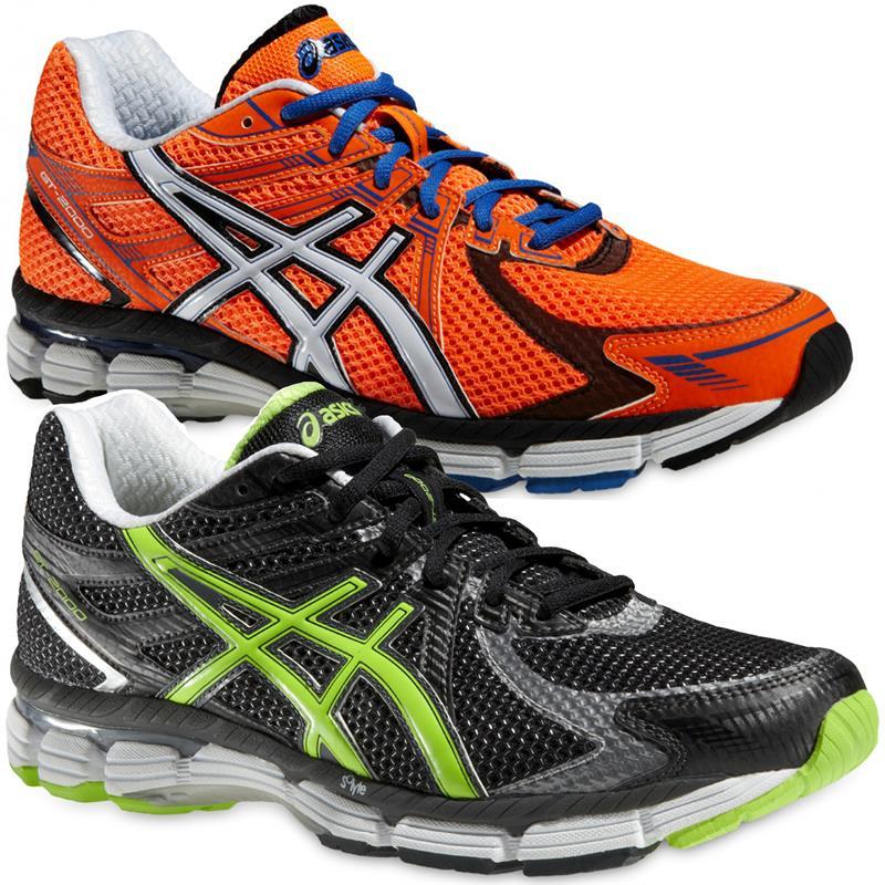 Detalles acerca de Asics gt-2000 caballeros zapatillas running zapatos  zapatillas calzado deportivo- mostrar título original
