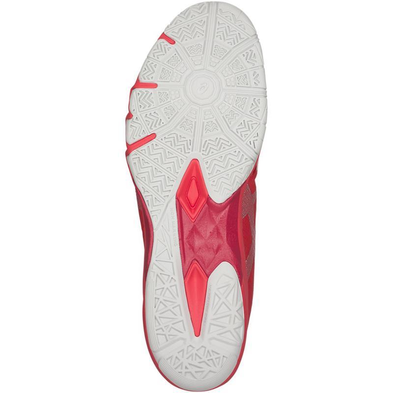 Details zu Asics Gel Blade 6 Hallenschuhe Squash Badminton Vollevball Schuhe Sportschuhe