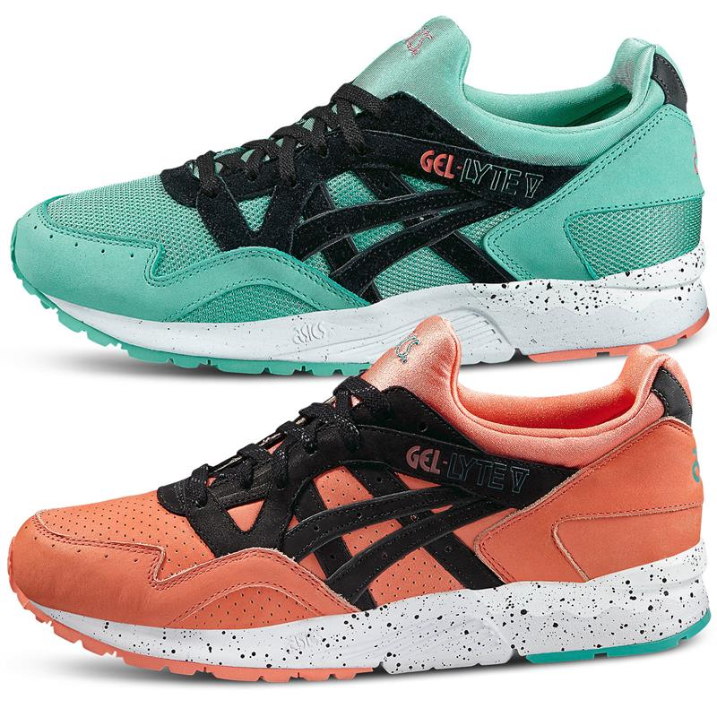 asics gel lyte miami pack