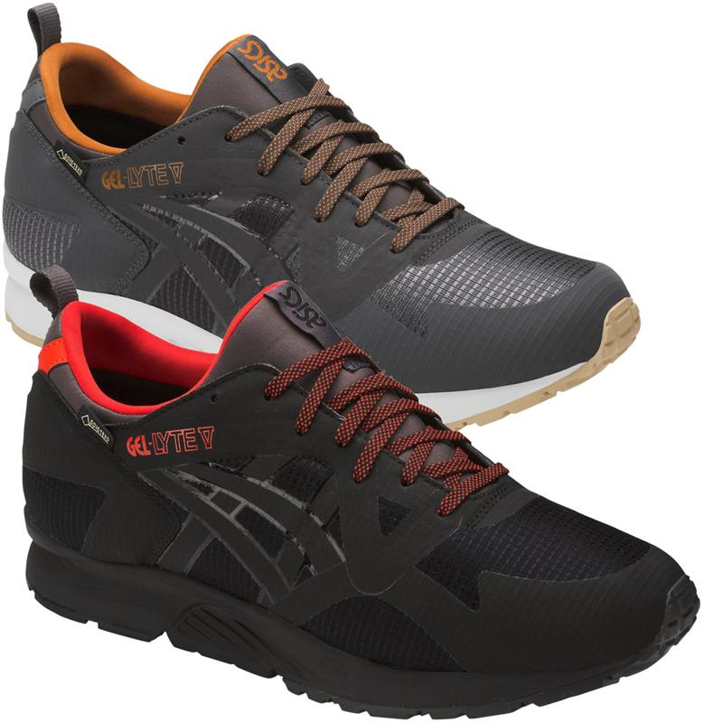 Details about Asics Gel Lyte V NS GTX Trainers Unisex Shoes Gore Tex Sports Shoes Sneakers show original title