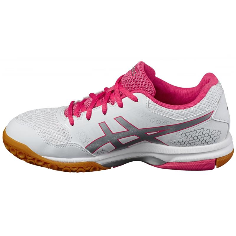 Détails sur Asics Gel Rocket 8 Volley ball Chaussures Salles Chaussures Indoor Chaussures de sport afficher le titre d'origine
