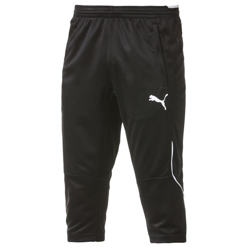 Puma Herren Trainingshose Jogginghose OM Fan Pant Slim Sport