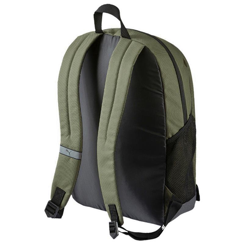 0e30180613a0d Puma Buzz Backpack Rucksack Basics Sport Schultasche Trainingstasche ...