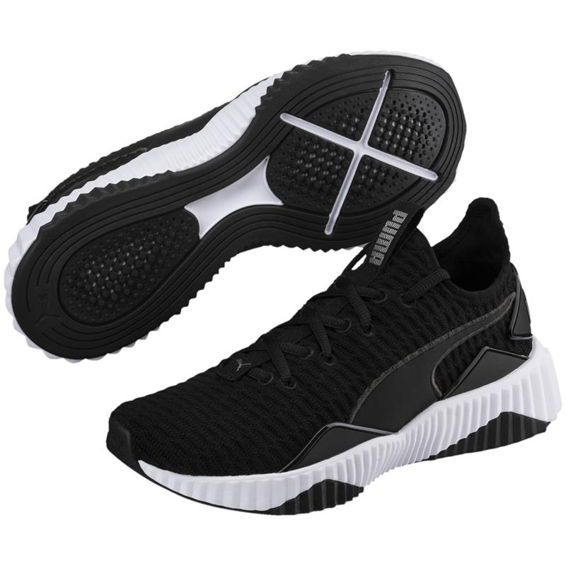 Details about Puma Defy Ladies Trainer Shoes Sneakers Fitness Shoes Sport Shoes show original title