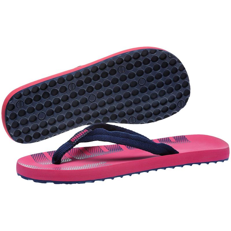 puma epic flip flip flops sandals slippers beach shoes bath slippers 353461 ebay. Black Bedroom Furniture Sets. Home Design Ideas