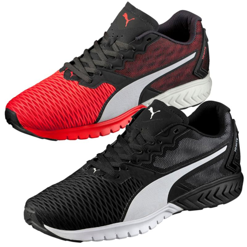 Puma Herren Ignite Dual Laufschuhe Running Men Shoe Training Sport neu 0eLkNqeRU