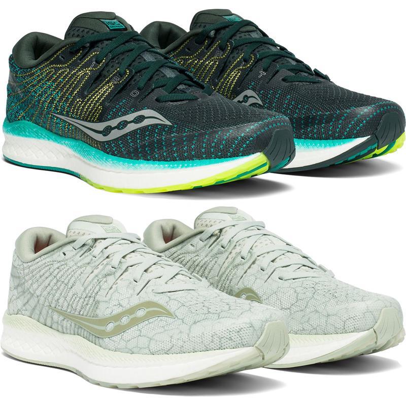 Saucony Liberty ISO 2 Herren Laufschuhe Running Schuhe Sportschuhe Turnschuhe