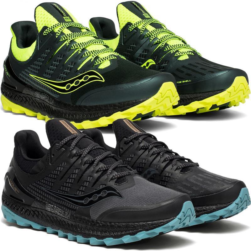 Saucony Triumph ISO 4 Herren Laufschuhe Running Sportschuhe Turnschuhe men run
