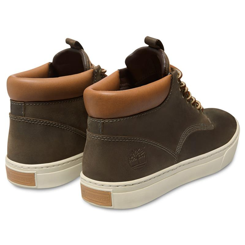 Timberland EK 2.0 Adventure Cupsole Chukka Leather Shoes Trainers  610bcdadf
