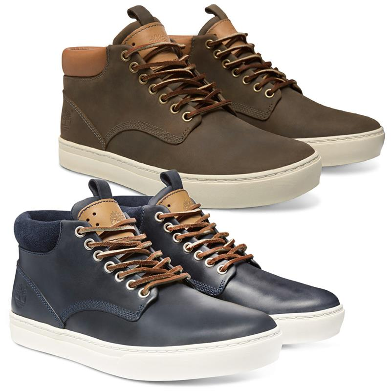 0a6329cad88b9 Details about Timberland EK 2.0 Adventure Cupsole Chukka Leather Shoes  Trainers