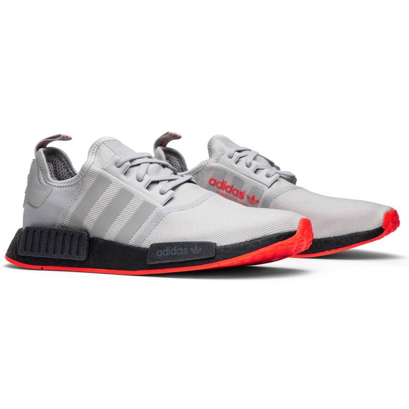 Details zu adidas NMD_R1 Herren BOOST Sneaker NMD R1 Schuhe Sportschuhe  Turnschuhe