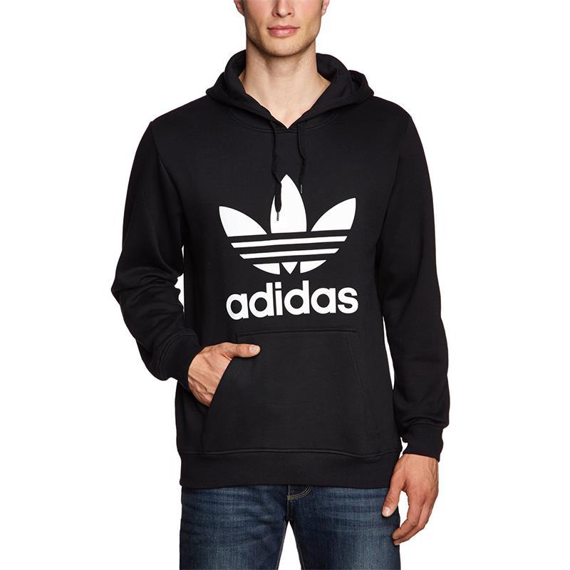 adidas Originals Adi Trefoil Hoodie Kapuzenpullover